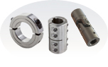 Shaft Collars, Couplings, and Universal Joints