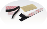 Genuine Velcro® Hook & Loop